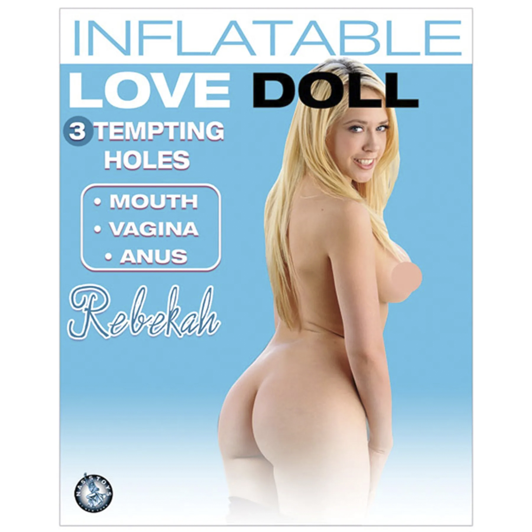 Norwood Rebekah Sex doll