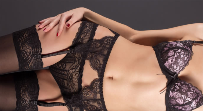 Adam and Eve Lingerie