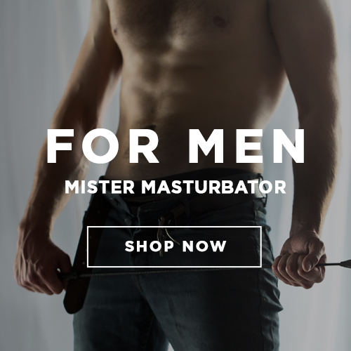 Durham Men's Sex Toys